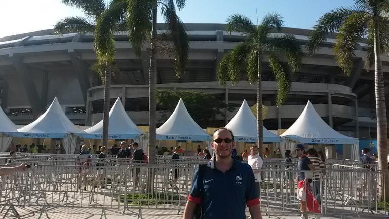 Coupe du monde BRESIL 2014