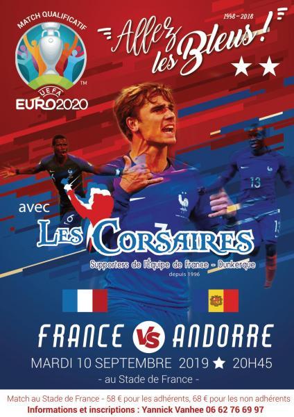 France andorre