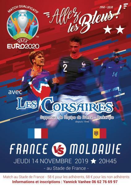 France moldavie