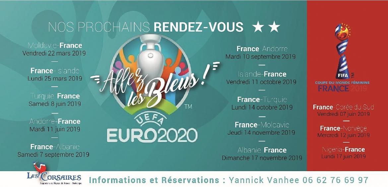 Calendrier Fifa Coupe Du Monde 2020.Club Des Supporters De L Equipe De France Dunkerque